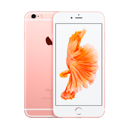 iphone 6s 32gb usado rose