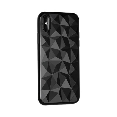 Forcell PRISM Capa SAMSUNG Galaxy A8 2018 transparente